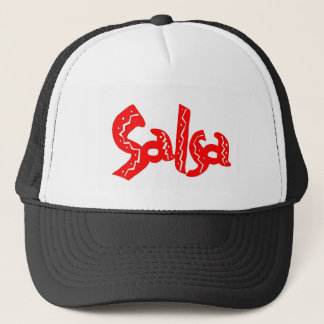 Salsa Dance Logo Products! Trucker Hat