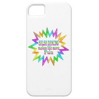 Salsa Dancing More Fun iPhone 5 Covers