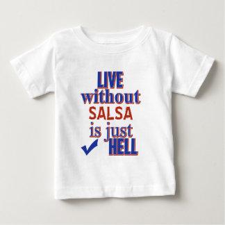 SALSA DESIGN BABY T-Shirt