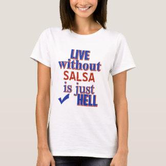 SALSA DESIGN T-Shirt