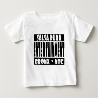 Salsa Dura.png Baby T-Shirt