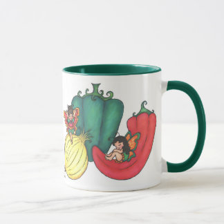 Salsa Fairies Mug