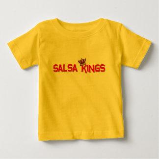 Salsa Kings Children T's Baby T-Shirt