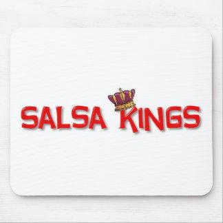 Salsa Kings Mousepad