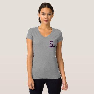 Salsa Little Rock Women's T-shirt