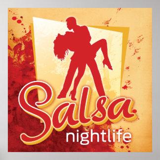 Salsa_poster Poster
