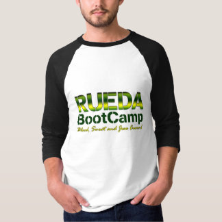 Salsa - Rumbanana BootCamp T-Shirt