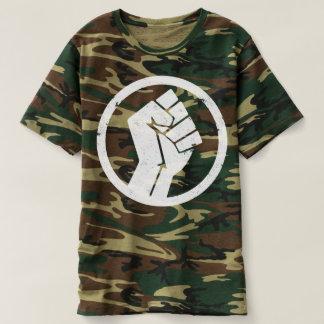 Salsa Underground T-Shirt Men Camo