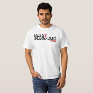Salsa Underground T-Shirt Men PROMO