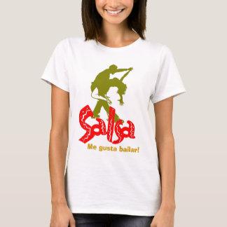 Salsa Womens Nano T! T-Shirt
