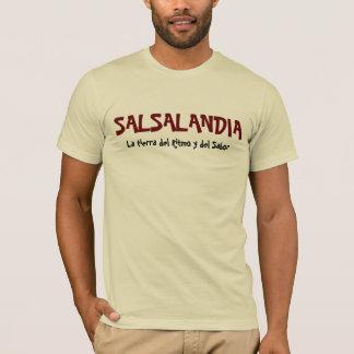 Salsalandia T-Shirt