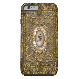 Salsbury Voltz Victorian 6/6s Tough iPhone 6 Case