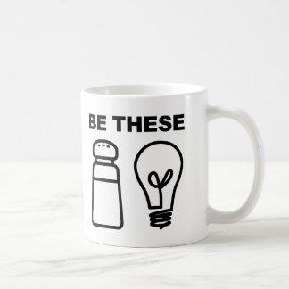 Salt and Light Christian Mug or Travel Mug