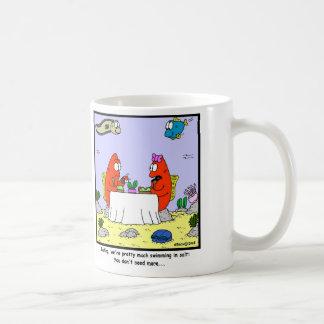 Salt Coffee Mug