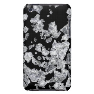 Salt Crystals iPod Touch Covers