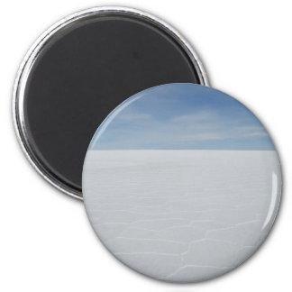 Salt Flats Magnet