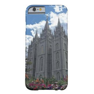 Salt Lake City LDS Temple iPhone 6/6s Case