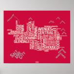 Salt Lake City Neighbourhoods: Crimson