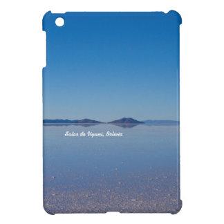 Salt Lake in Salar de Uyuni, Bolivia Cover For The iPad Mini