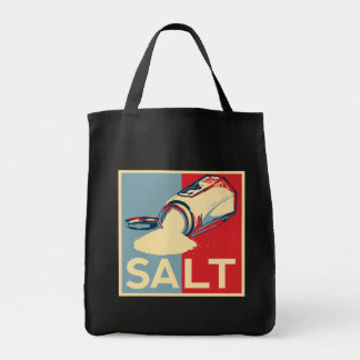 SALT Obama Poster Styled Cloth Bag