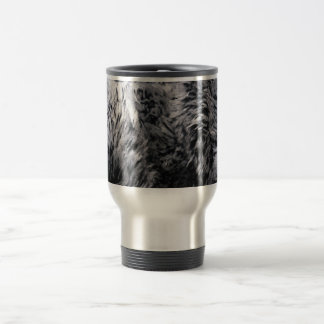 salt & pepper cup