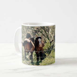 Salt River Mustangs Coffee Cup/Mug Coffee Mug