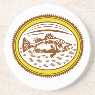 salt-water-barramundi-side-OVAL Coaster