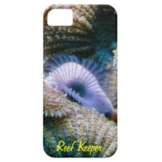 Salt water reef keeping phone case iPhone 5 case