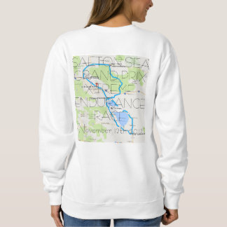 Salton Sea Grand Prix Women's Sweat Shirt