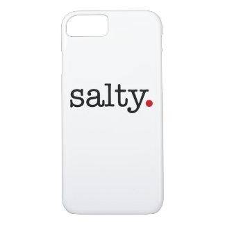 salty Case-Mate iPhone case