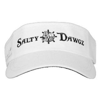 Salty Dawgz' Womens Visor