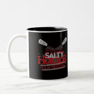 Salty Horror Film Festival Mug