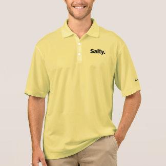 Salty Polo Shirt