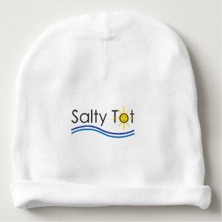 Salty Tot Beanie Hat Baby Beanie