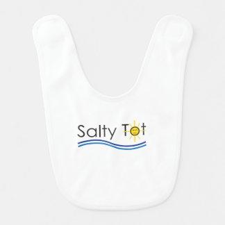 Salty Tot Bib