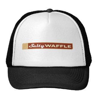 Salty Waffle Trucker Hat