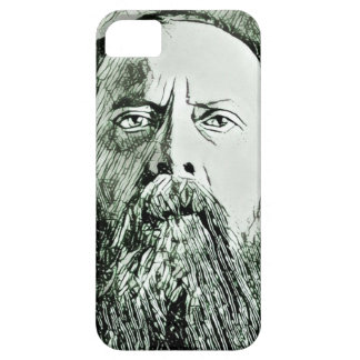 Saltykov Shchedrin Case For The iPhone 5