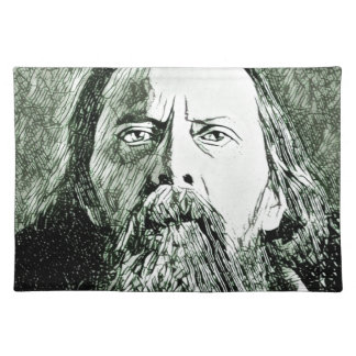 Saltykov Shchedrin Placemat