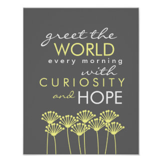 Affiches et posters Motivational Quotes