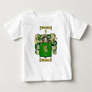 Salvador Baby T-Shirt