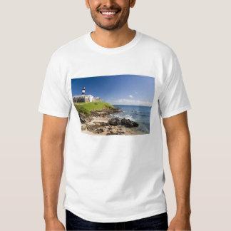 Salvador, Brazil. Porto da Barra and the T-shirt