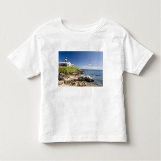 Salvador, Brazil. Porto da Barra and the T Shirts