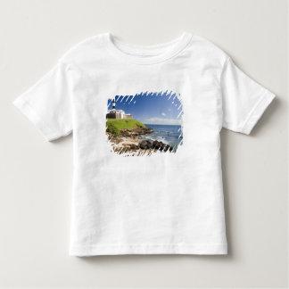 Salvador, Brazil. Porto da Barra and the T-shirts