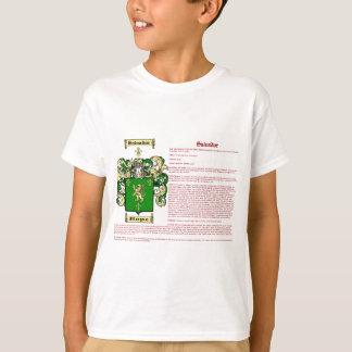 Salvador (meaning) T-Shirt