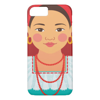 Salvadoran Matryoshka Case