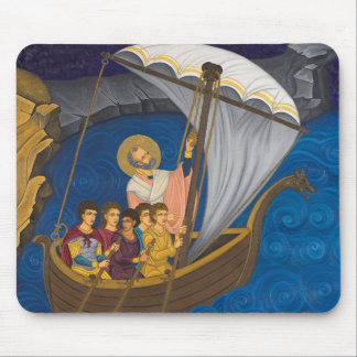 SALVATION (2009) MOUSE PAD