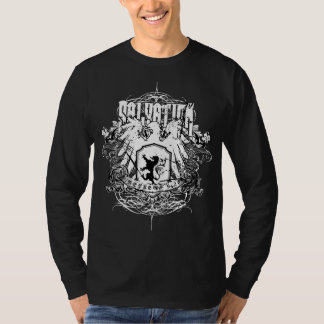 Salvation - Eagle and Lion T-Shirt