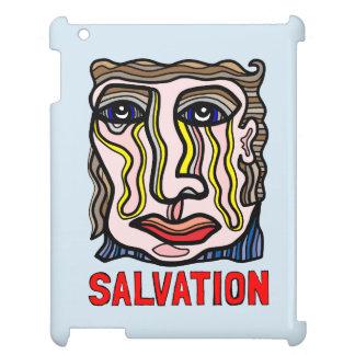 """""""Salvation"""" iPad, iPad Mini, iPad Mini 2, iPad Air iPad Case"""