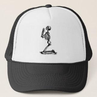 Salvation is past trucker hat