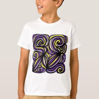 """Salvation"" Kids' Hanes TAGLESS® T-Shirt"